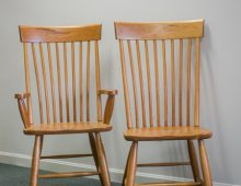 Shaker Furniture of Maine » Product Categories » Chairs
