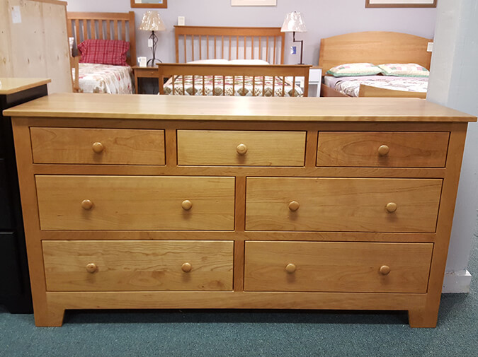 Shaker Furniture Of Maine 187 Dutch Dresser